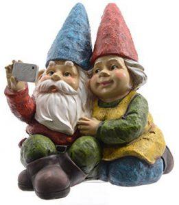 Gnomes B Trip N